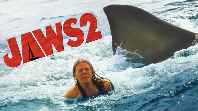 Jaws 2 on Netflix USA