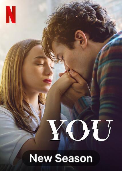 You on Netflix USA
